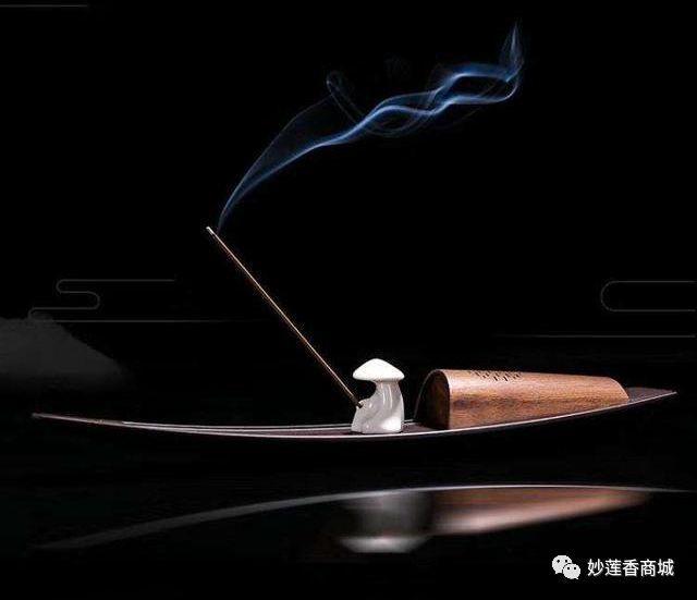 香文化:中国传统香文化内涵究竟有多深厚?略说中国香文化历史演变