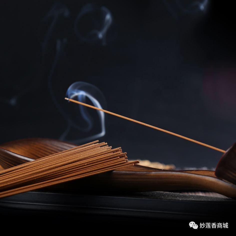 香文化:论中式香道,香不只是用来礼佛拜拜的,香具有更多文化内涵