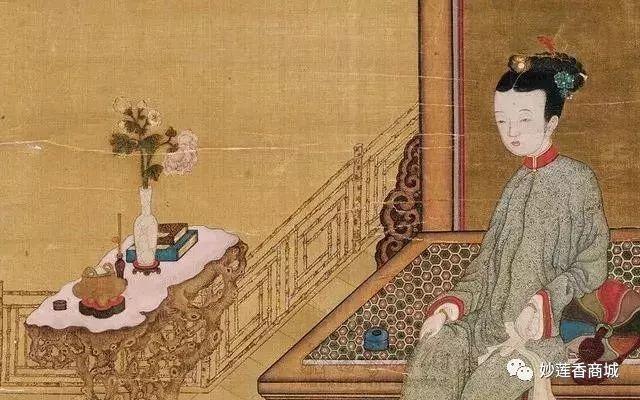香文化:在《红楼梦》中品味清代用香文化